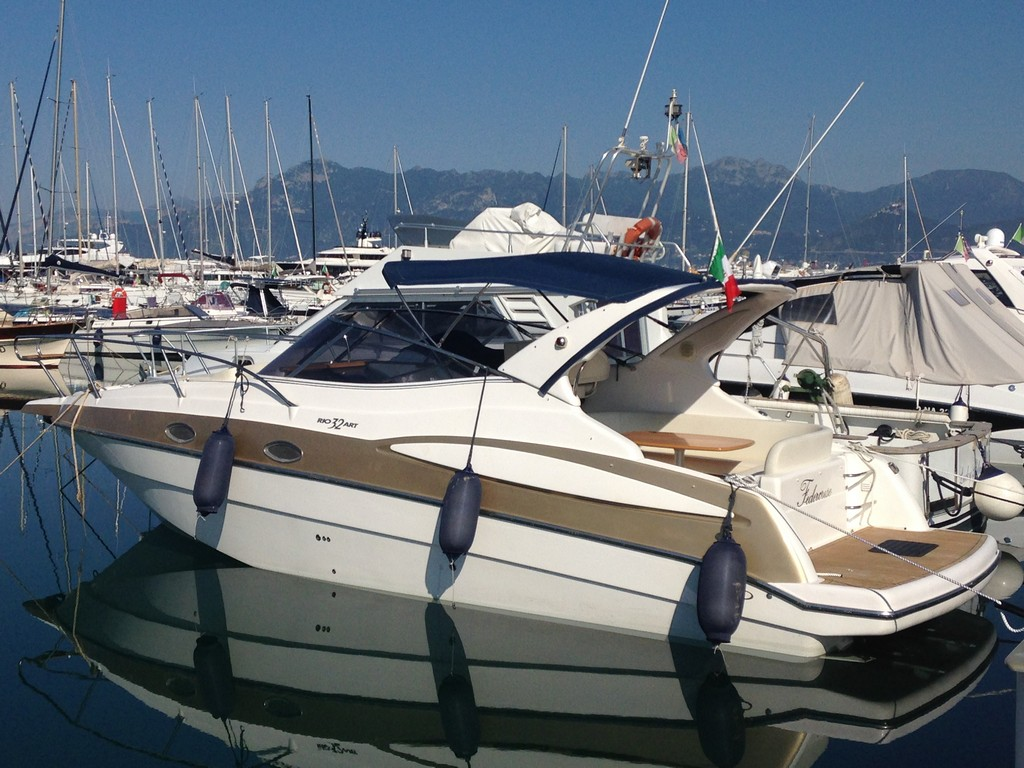 Rio Yacht 32 ART