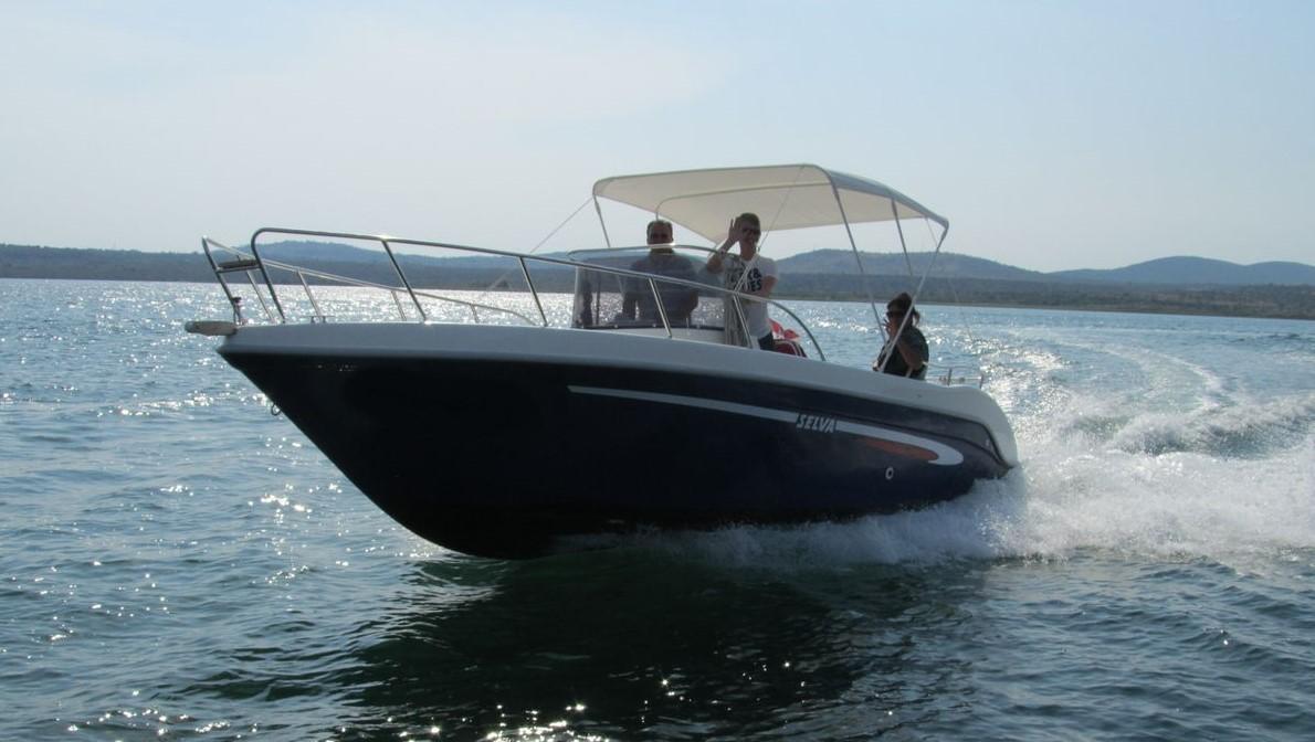 Selva Marine 7