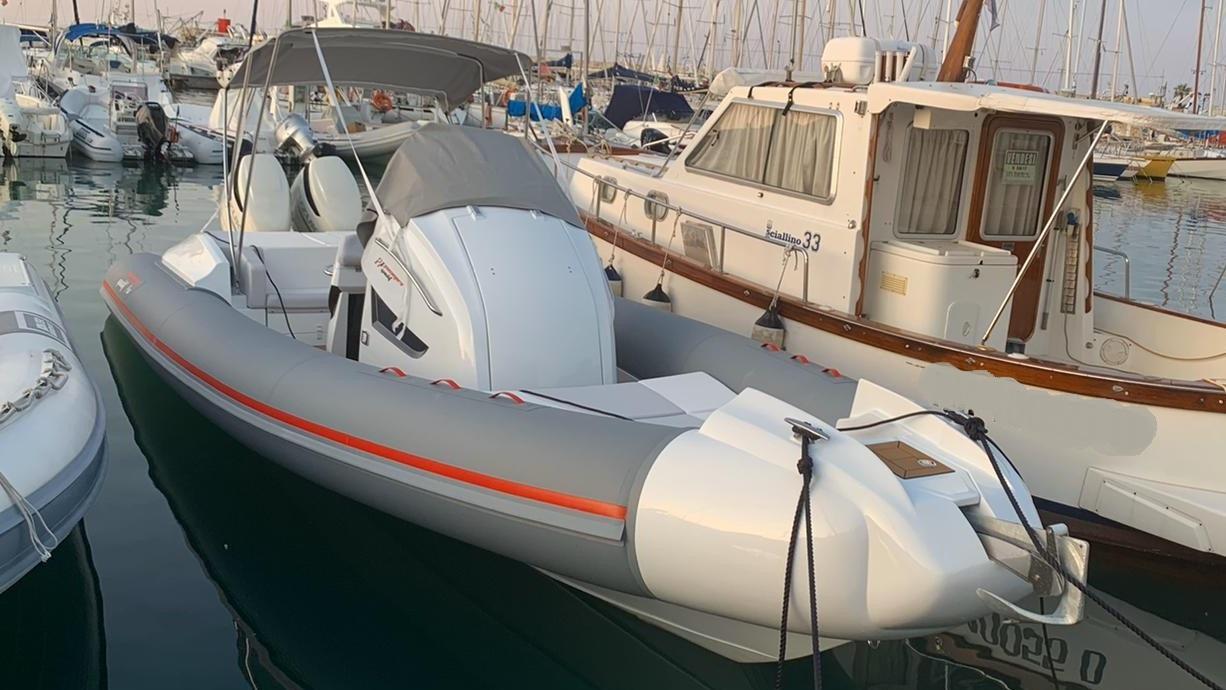Panamera Yacht  9