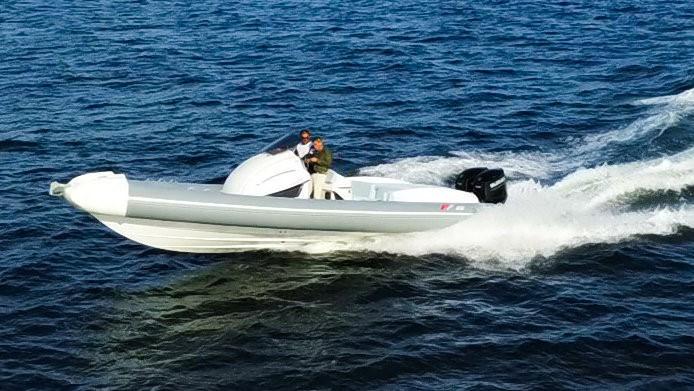 Panamera Yacht  PY90