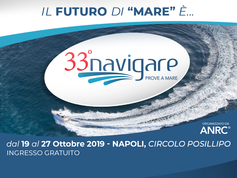 33° Navigare